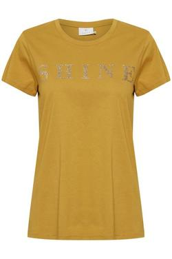 Kashine t-shirt Chai tea - Kaffe