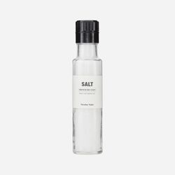 Salt, french sea  Salt - Nicolas Vahè