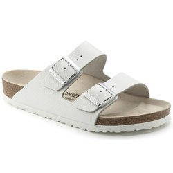 ARIZONA WHITE Hvit - Birkenstock