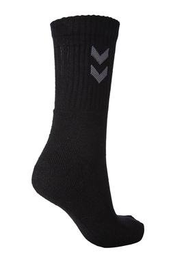 Hummel Basic 3-pk sock Black - Hummel