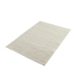 Woud Tact teppe offwhite 170x 240 Offwhite - WOUD