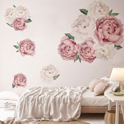 Wallsticker Love Love - Ministjerner