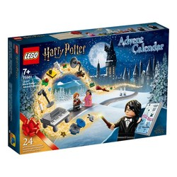 Harry Potter julekalender Flerfarget - LEGO