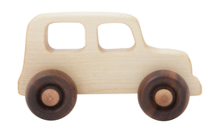 Off road trebil Natur - Wooden story