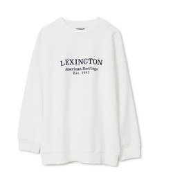 Kibby sweatshirt  Offwhite - Lexington