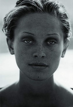 Tablebook - Peter Lindbergh – Images of Women svart/hvit - New mags
