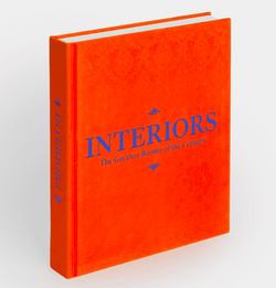 Table book- interoir  Oransje - New mags
