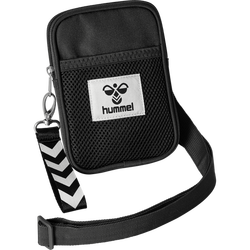 Hummel Electro Shoulder Bag Black - Hummel