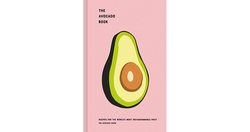 The Avocado Book avocado - små øyeblikk