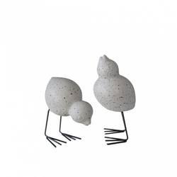 Dbkd Swedish bird 2 set Mole dot - DBKD