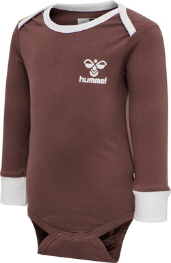 HUMMEL MAUI BODY MARRON - Hummel