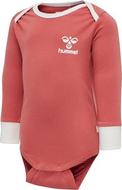 HUMMEL MAUI BODY FADED ROSE - Hummel