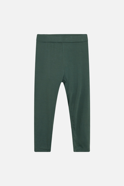 Hust & Claire - ludo leggings Duck Green - Hust & Claire
