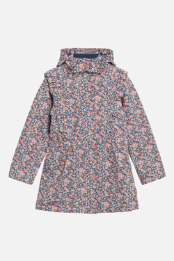Hust & Claire - Olena Jacket Peony blue - Hust & Claire