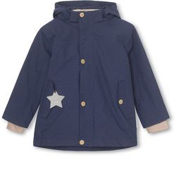Mini A Ture - Wasike Jacket Maritime Blue - Mini A Ture