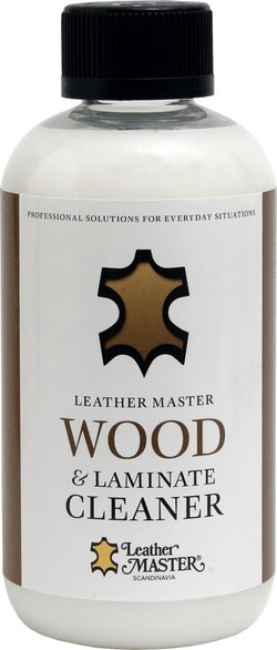 Wood and Laminate Cleaner