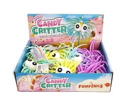 FUMFINGS CANDY, CRITTERS