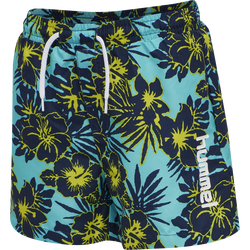 Hummel Chill Board Shorts Scuba Blue - Hummel