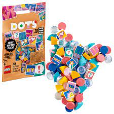 LEGO DOTS Extra Dots Series 2 41916 - Leiker
