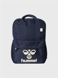 Hummel - hmlJAZZ BACK PACK BLACK IRIS - Hummel