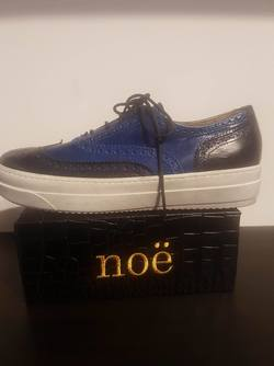 NENINE sneakers True blue/ Navy - Noë