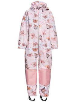 NITALFA SOFTSHELLDRESS Rosa - Name It