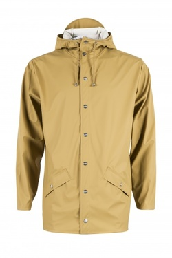 RAINS JACKET KHAKI - RAINS