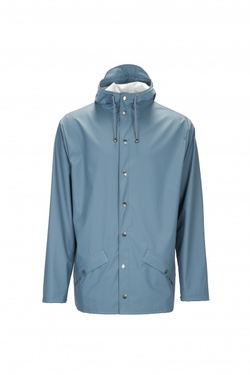 RAINS JACKET PACIFIC - RAINS