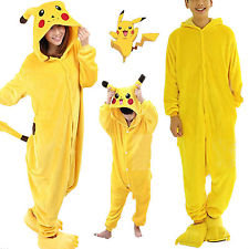 Pikachu-dress Gul - Kosedress