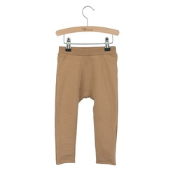 LITTLE HEDONIST SWEATPANTS MICHIEL ICED COFFEE - Little Hedonist