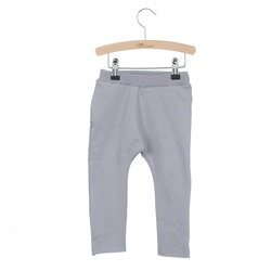 LITTLE HEDONIST SWEATPANTS MICHIEL LILAC GREY - Little Hedonist