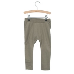 LITTLE HEDONIST SWEATPANTS MICHIEL TAUPE - Little Hedonist