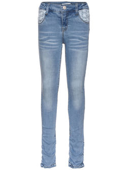 Nitbirta jeans Denim - Name It