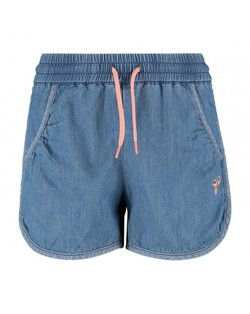Clara shorts Denim - Hummel