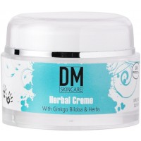Herbal Day med kollagen ingen - DM Skincare