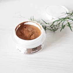 Brown Clay, brun leire ingen - DM Skincare
