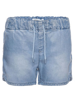 Nitbelga olashorts Denim - Name It