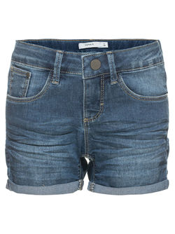 Nittada denimshorts Denim - Name It