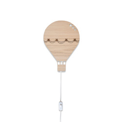 MASELIVING LAMPE AIR BALLON EIK - Maseliving