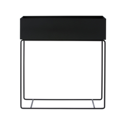 FERM LIVING PLANT BOX BLACK - Ferm Living