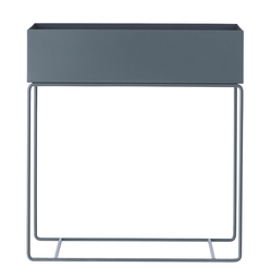 FERM LIVING PLANT BOX DARK GREY - Ferm Living