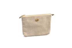 SysterP mini toalettveske Beige - Syster P