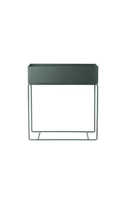 FERM LIVING PLANT BOX DARK GREEN - Ferm Living