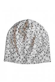 By Heritage KERSTIN Beanie offwhite - By Heritage