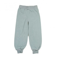 Fleece Pant  foggy mint - Memini