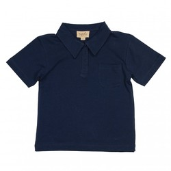 MeMini Adam Polo Shirt  navy - Memini