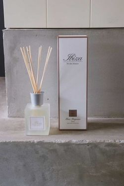 Riviera Maison Home Fragrance Ibiza 200 ml. Klart glass - Riviera Maison