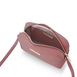 Katie Loxton Loulou Blush Berry Pink Cross Body Bag Rosa - Katie Loxton