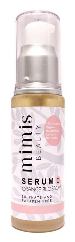 Serum C orange blossom Natur - MIMIS