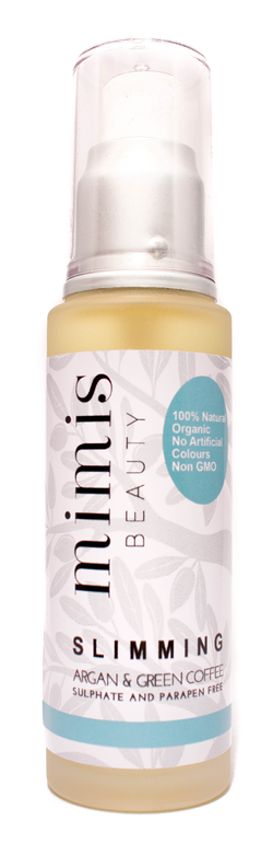 Cellulitt green coffee Natur - MIMIS